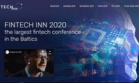 """""""Fintech Inn 2020"""" konferencija nukeliama, ją keičia renginiai internetu"""