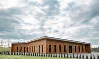 Vilniujeatidaromi nauji laidojimo namai už 1,3 mln. Eur