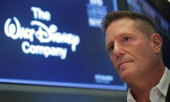 """""""Tik Tok"""" savo naująjį CEO persiviliojo iš """"Disney"""""""