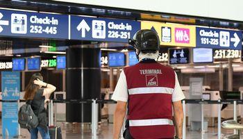 Italija atidaro oro uostus