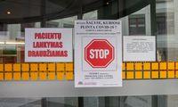 Prokuratūratiria galimus pažeidimus Vilniaus miesto klinikinėje ligoninėje