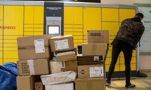 Lietuvos paštas: siuntos į užsienį vis dar vėluoja