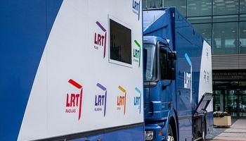 Darbą pradeda nauji LRT tarybos nariai