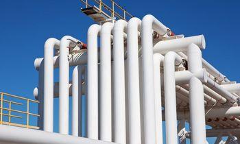 Gamtinių dujų kainos, kurių net nesapnavome