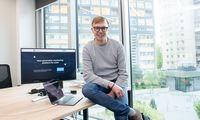 """Buvusių """"Uber"""" inžinierių įkurtas startuolis buria komandą Vilniuje"""