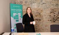 Priėjimą prie pasaulio finansų rinkų startuolis lietuviams žada dar šiemet
