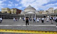Italija išleido obligacijų už 22,3 mlrd. Eur