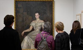 Lietuvos nacionalinis dailės muziejus atveria visus padalinius