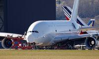 """""""Air France"""" galutinai atsisako didžiųjų """"Airbus A380"""""""