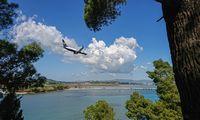 Turizmo sezonas Graikijoje prasidės birželio 15 d., tarptautiniai skrydžiai į kurortus – liepos 1 d.