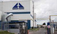 """""""Nemuno banga"""" sukaupė 57 mln. Eur pelno, diversifikuoja gamybą"""