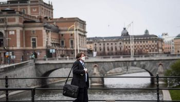 Švedijai dar toli iki kolektyvinio imuniteto susiformavimo