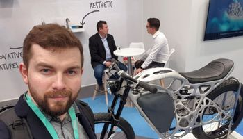 Dezinfekcinio roboto sukūrimui – 52.000 Eur