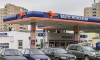 "Nuostolingai dirbusi ""Baltic Petroleum"" išmokės 2 mln. Eur dividendų"