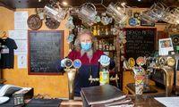 Trijų barų Vilniuje įkūrėjas: valstybės pagalba verslui – beveik nulis
