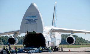 Šiaulių oro uosto atgimimo viltis blėsta vos sužibusi