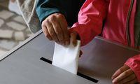 Seimo rinkimaivis arčiau, betkarantinas įšaldė politines apklausas