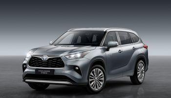 """""""Toyota"""" europiečiams pasiūlys amerikietišką modelį"""
