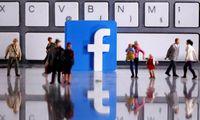 """""""Facebook"""" kraustosi iš biurų: planuojama, kad pusė darbuotojų dirbs nuotoliniu būdu"""
