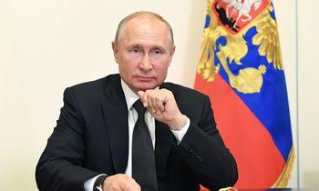 V. Putino karta: koks jaunųjų rusų požiūris į vienintelį jiems žinomą šalies vadovą? (I)