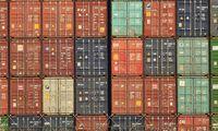 Kaip ES tarptautinę prekybą paveikė COVID-19