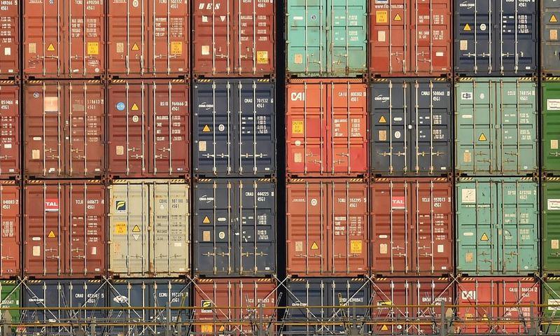 kvotų sistema tarptautinėje prekyboje