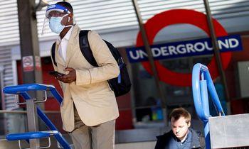 Tyrimas: britai iš vadovų nori daugiau lankstumo ir aiškesnės komunikacijos