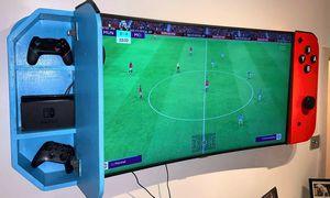 48 metai vaizdo žaidimų – nuo trijų pikselių iki virtualios realybės