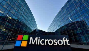 """""""Microsoft"""" sukūrė superkompiuterį, skirtą DI modelių mokymui"""