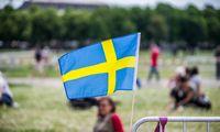 Švedijapranešė, kad šalyje mirė per 4.000 COVID-19 užsikrėtusių žmonių