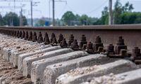 """""""Rail Balticos"""" atkarpoje netikėtam radiniui tvarkyti skirta 3,9 mln. Eur"""