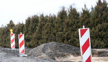 Kelių projektams paskirstyta daugiau kaip 30 mln. Eur