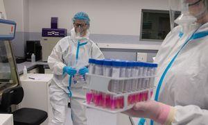 Pranešta apie 12 naujų užsikrėtusių koronavirusu Lietuvoje