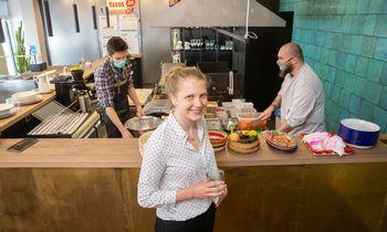 """""""Donde"""" šeimos restoraną kūrė amžiams, todėl turi atsakymą, kodėl pigu"""