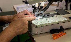 """Drabužių siuvimo """"Grosso Moda Lithuania"""": praradome 3 mėnesių apyvartą"""