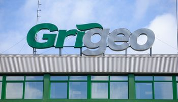 """""""Grigeo"""" grupė ketvirčio pelną augino 24%"""