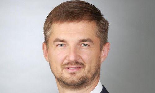 """""""Ekskomisarų biurui"""" vadovaus V. Labeckas"""