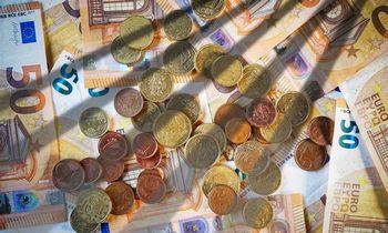 EBPO šalių BVP pirmąjį metų ketvirtį sunyko 1,8% – labiausiai nuo 2009-ųjų