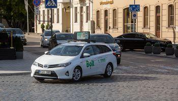 """""""Bolt"""" pritraukė 100 mln. Eur, įmonės vertė pašoko iki 1,7 mlrd. Eur"""