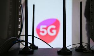 Vyriausybė palaimino 5G ryšioplėtros planus