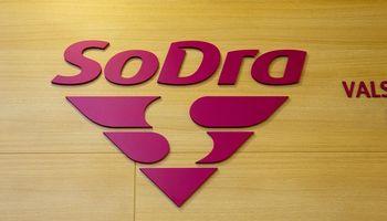 """""""Sodrai"""" leista naudoti 606 mln.Eur rezervą"""