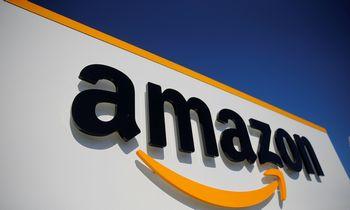 """""""Amazon"""" ir """"Alibaba"""" pelnas panašus, o pajamos skiriasi kartais"""