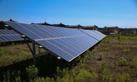 """Lords LB"" saulės elektrinių projektui Lenkijoje – 18 mln. Eur EIB paskola"