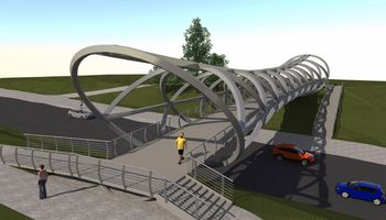 """""""Kauno tiltai"""" Jonavoje gavo 2,26 mln. Eur užsakymą"""