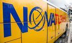 """""""Novaturas"""" Latvijoje susitarė dėl 1 mln. Eur likvidumo paskolos"""