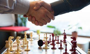 Pandemija personalo vadovams suteikė sceną - kaip tinkamai išnaudoti CEO dešiniosios rankos statusą