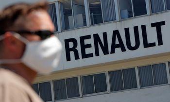 Prancūzija paskelbė automobilių pramonės gelbėjimo planą ir ambicingą tikslą