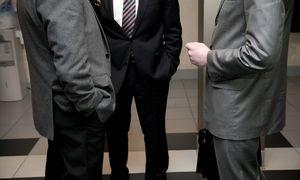 Valstybės įmonių valdybose vyraus valstybės tarnautojai