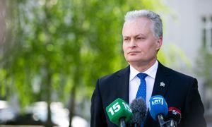 ES atkūrimo fondas – galimybė kokybiniam Lietuvos šuoliui, sako prezidentas