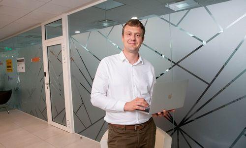 """Startuolis""""Ondato"""" pritraukė 450.000 Eur investiciją"""